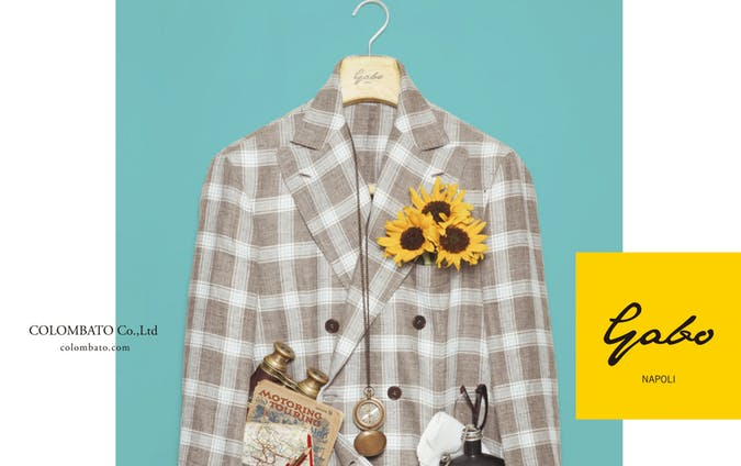Gabo AD Campaign Visual