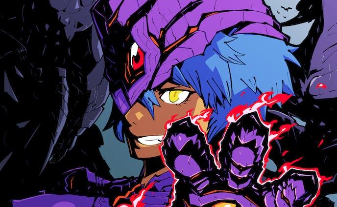 【オリジナル】monsters
