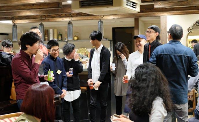 第3回 江戸クリ &なにクリ合同開催