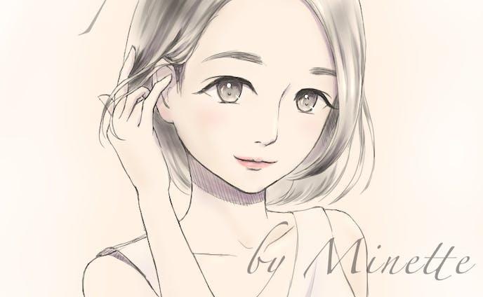 イラストレータ、drawing