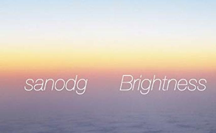 CD「Brightness / 佐野電磁」