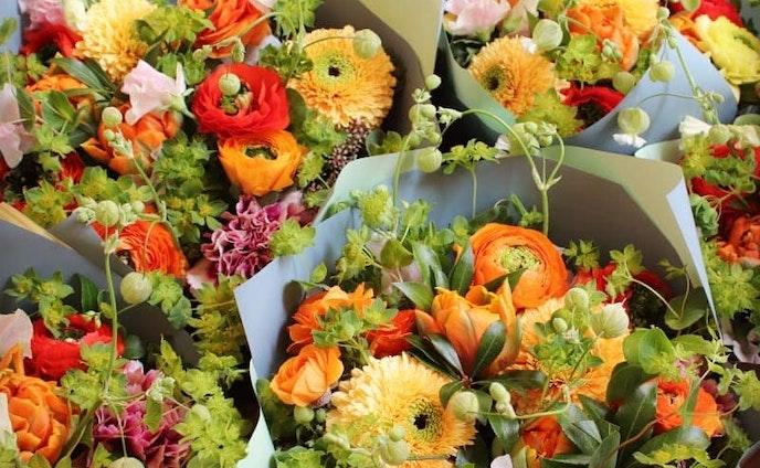 【店舗紹介】Fuku Farming Flowers(福島県双葉郡)~「福島県双葉郡にお花のある日常を」 生花店、Fuku Farming Flowers(docomo笑顔の架け橋Rainbowプロジェクト)