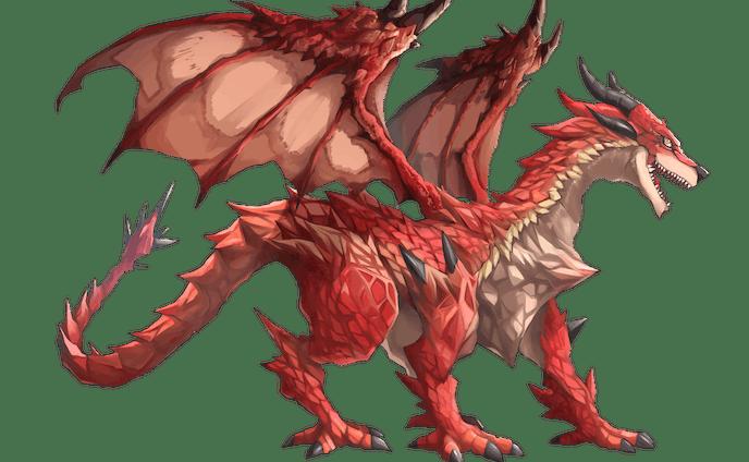 ドラゴンデザイン