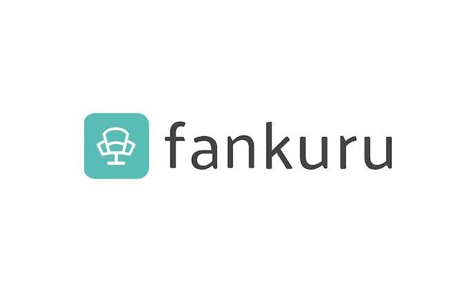 fankuru ロゴデザイン