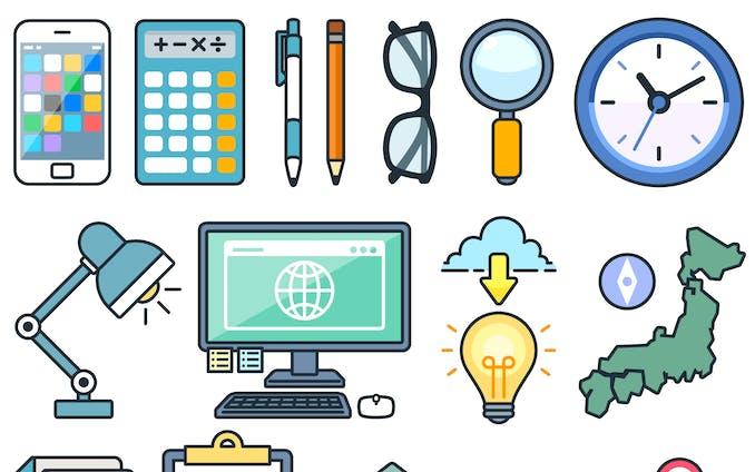デザイン   ビジネスツール