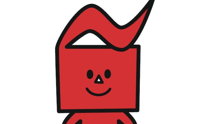 NodeMaster のキャラクター