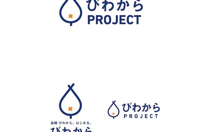 biwakara ロゴ