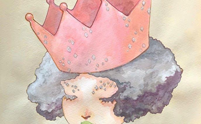 王冠少年少女
