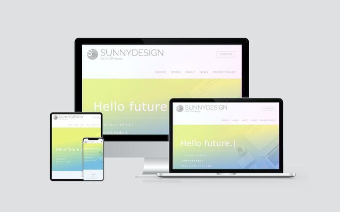 フリーランス、design