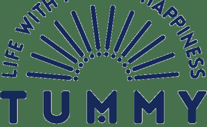 TUMMY株式会社 ロゴ