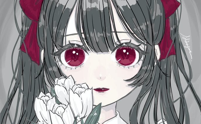 red ❤︎