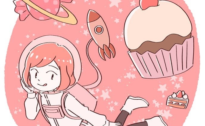 Sweets Planet