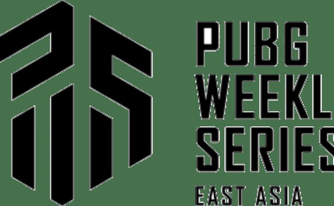 PUBG Weekly Series EAST ASIA