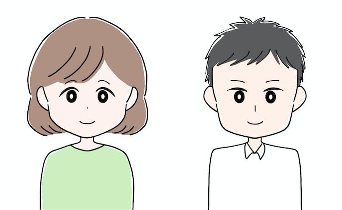 シンプル(アイコン作成)