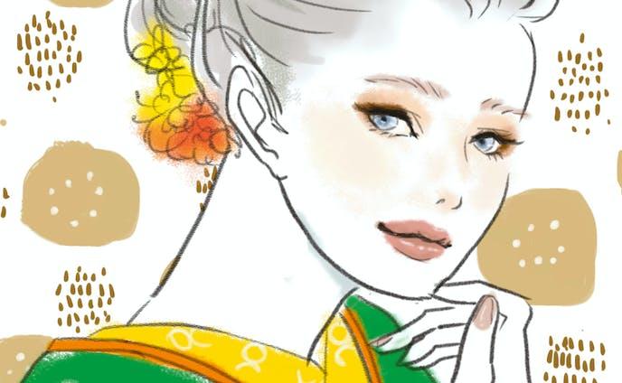 【work】集英社/MAQUIAオンライン