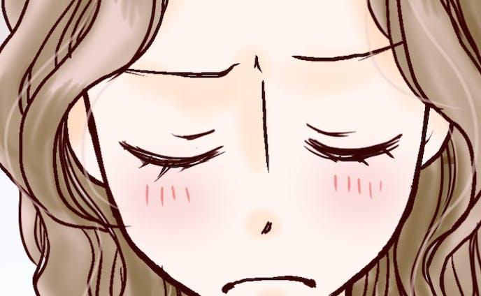 ルナルナ×小林製薬ガスピタン広告漫画・イラスト