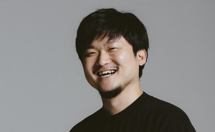 【team foriio】Hirohito Yamada(CEO/Founder )