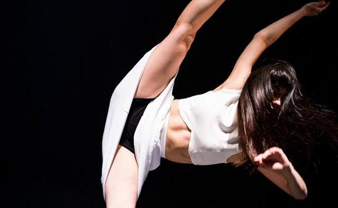 NANAKoソロダンス