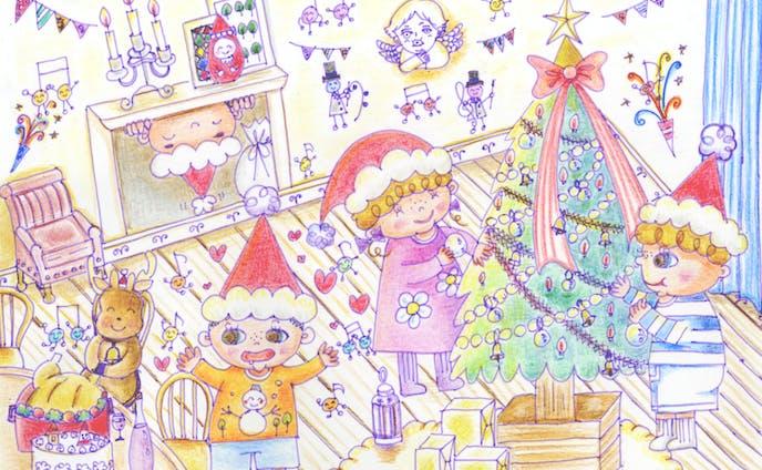 「クリスマス」