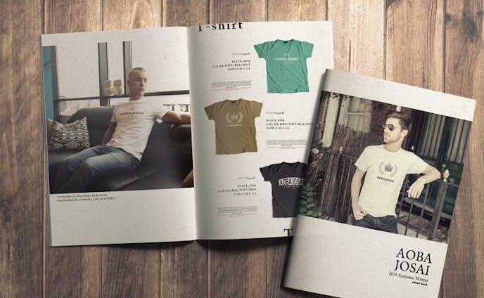 Branding Oikawa Tシャツ