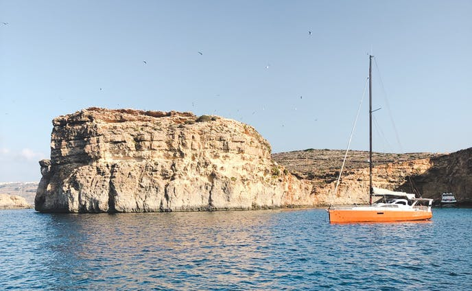 photograph:マルタ共和国