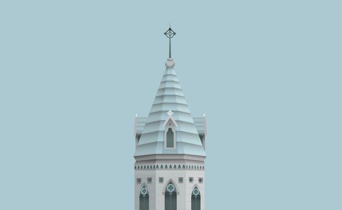 hakodate church