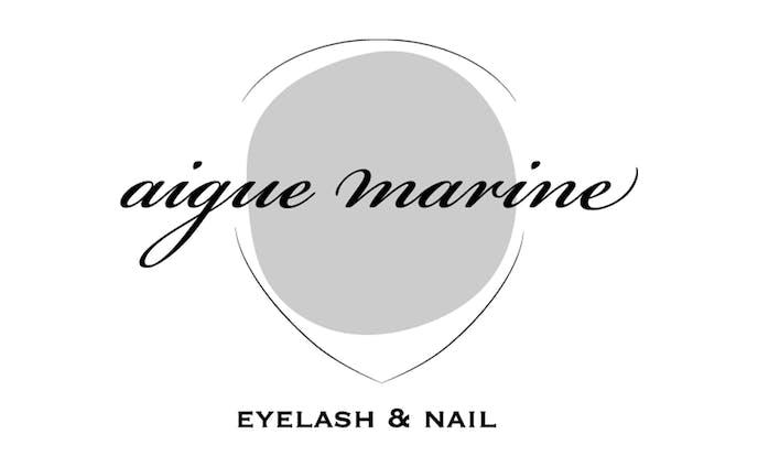 aigue marine ロゴ