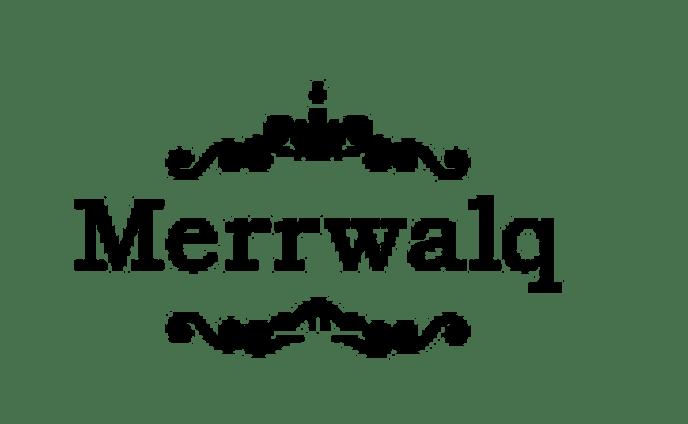 Merrwarqロゴデザイン