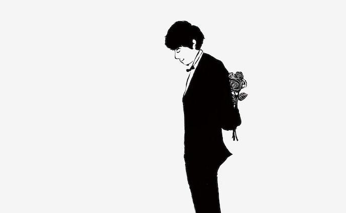 Ohyama Takanori Illustration