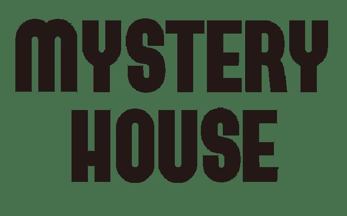 Mystery House Branding ブランディング