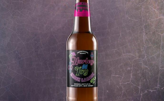 架空のクラフトビール/ハーレイ&アイヴィー