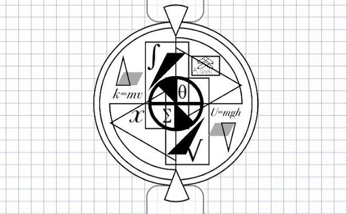 Calculated magic