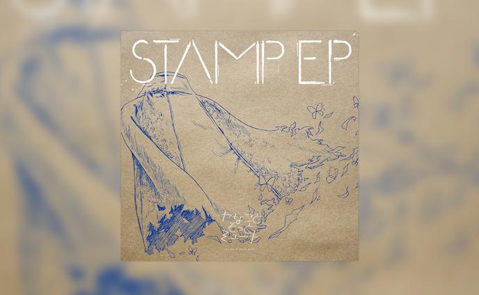 """ヤなことそっとミュート """"STAMP EP"""""""