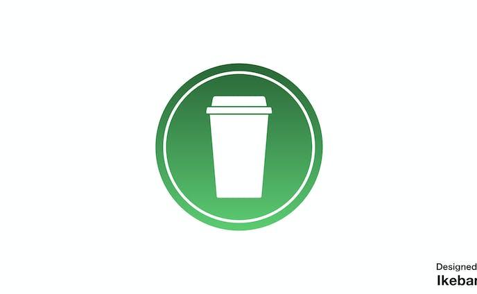 アイコン コーヒー