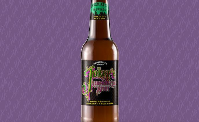 架空のクラフトビール/ジョーカー