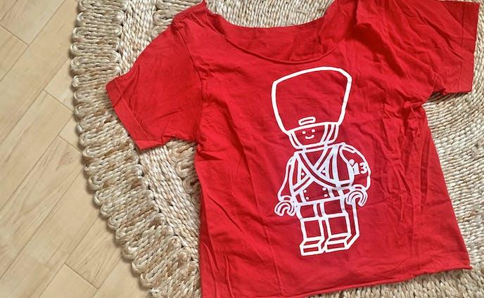 """クラスTシャツ""""Osaka Danmark '13"""""""