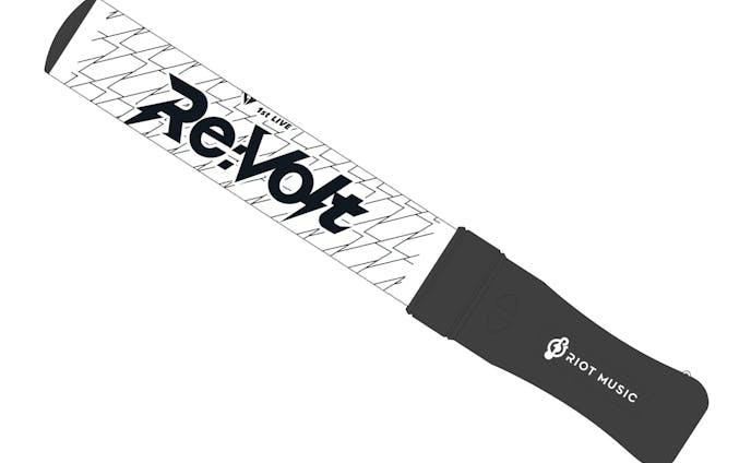"""RIOT MUSIC 1st LIVE """"Re:Volt"""""""