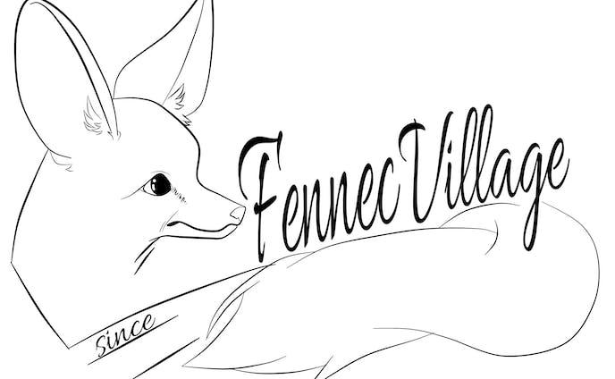 FennecVillage様企業ロゴ