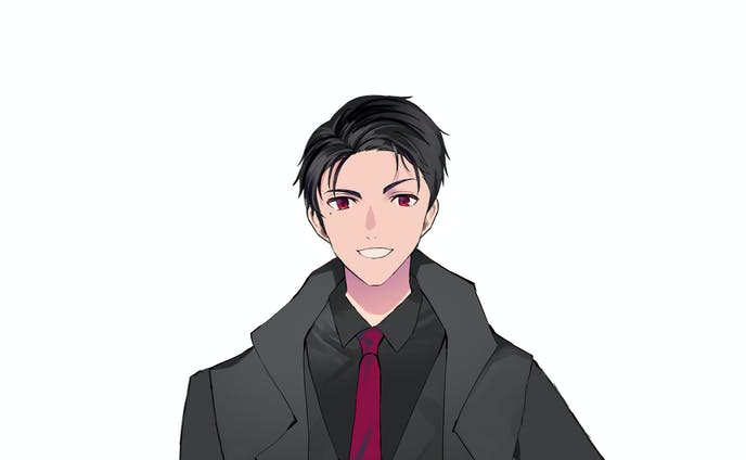 Vtuber キャラクターデザイン他