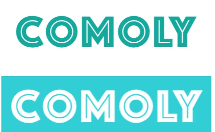 COMOLYロゴ