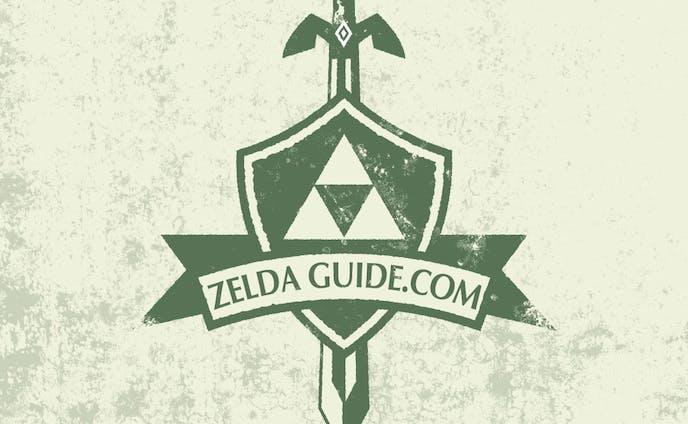 ZeldaGuide