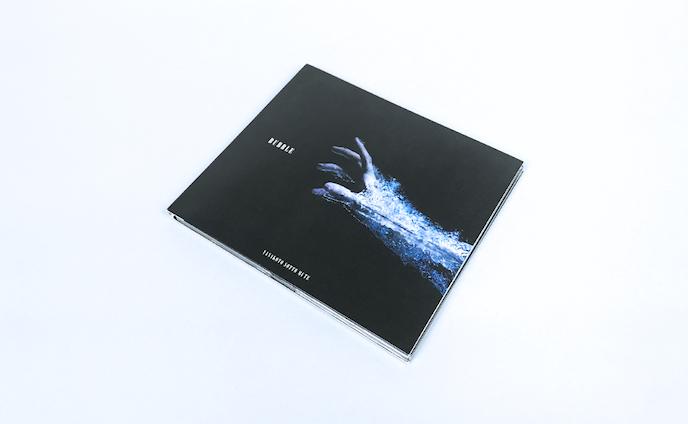 ヤなことそっとミュート 1st album BUBBLE