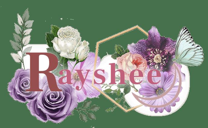 脱毛サロン Rayshee Website Thumbnail