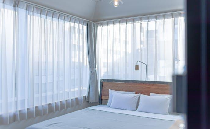 goodroom|一日の「はじまり」と「おわり」をこの場所で。〈CITAN〉宿泊レビュー