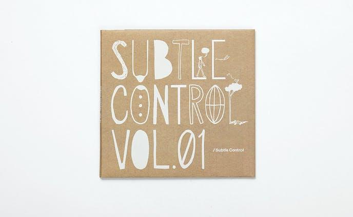 SUBTLE CONTROL VOL.01