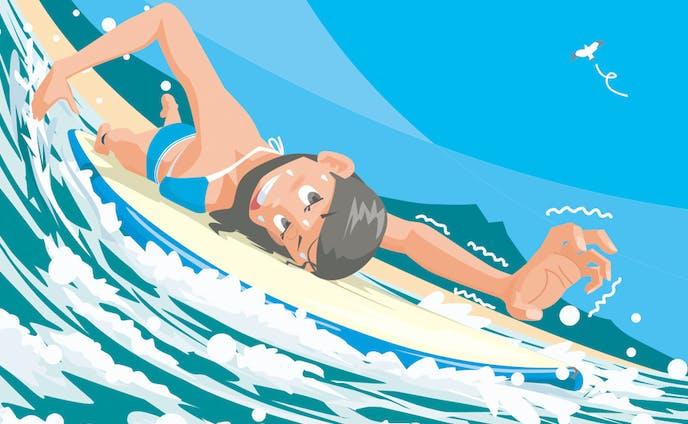 2007〜2008 マリン企画「ON THE BOAD」カット