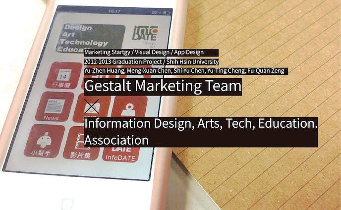 Marketing Strategy| InfoD.A.T.E|2013