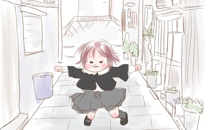 子どもの成長記録イラスト VOL4 on Twitter
