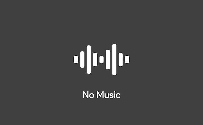 楽曲がまだ登録されていません