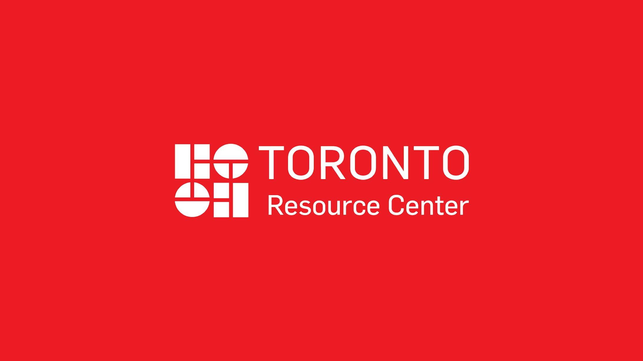 Toronto Resource Center-1